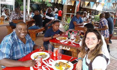 Johannesburg Soweto Tour Lunch with Sandton Taxi Cabs