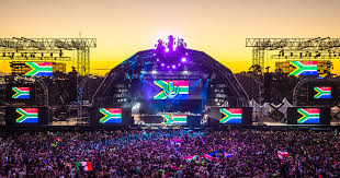 Ultra Music Festival South Africa